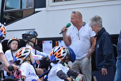 Ronde van Kloosterburen Rabo Dikke Banden Race Rabobank R Seinen
