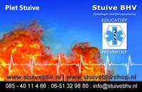 erburen BHV Stuive sponsor