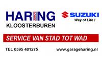 Ronde van Kloosterburen Garage Haring sponsor brons